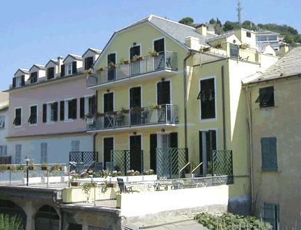 Moneglia com consorzio operatori turistici moneglia for Hotel moneglia